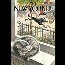 The New Yorker, October 5th 2015 (Jennifer Gonnerman, William Finnegan, Rania Abouzeid) Periodical by  The New Yorker Narrated by Todd Mundt