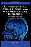 img - for Differential Equations and Mathematical Biology, Second Edition (Chapman & Hall/CRC Mathematical & Computational Biology) book / textbook / text book