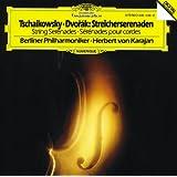 Tchaikovsky / Dvorák: String Serenades