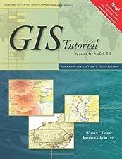 GIS Tutorial 1 Basic Workbook by Wilpen L. Gorr