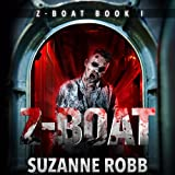 img - for Z-Boat: Z-Boat, Book 1 book / textbook / text book