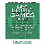 The PowerScore LSAT Logic Games Bible ~ David M. Killoran