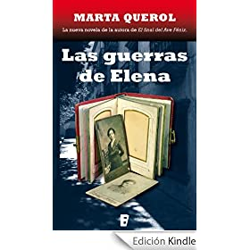 Las guerras de Elena by Marta Querol Benech