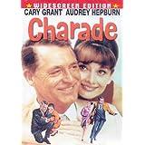 Charadeby Cary Grant