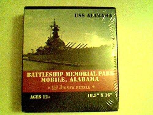 Battleship Mobile Alabama