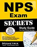 img - for NPS Exam Secrets Study Guide: NPS Test Review for the Neonatal/Pediatric Respiratory Care Specialty Examination book / textbook / text book