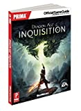 David Knight Dragon Age Inquisition: Prima Official Game Guide