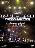 THE IDOLM@STER 5th ANNIVERSARY The world is all one !! 100703 [DVD]