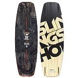 Slingshot - Lyman Wakeboard 138cm - Green Black - 2014 by SlingShot