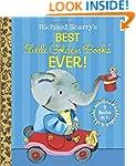 Richard Scarry's Best Little Golden B...
