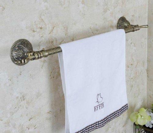 Mt Single Towel Bar,Antique Bronze #Mt26D front-773332