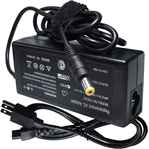 Ac Adapter Charger Power Cord Supply for Acer Aspire 7551-7422 7551G-7606 7720-6155 7535-5020 7735Z-4952 7740-5691 7741Z-4643 7741Z-4433 7750-6423 7750-6669