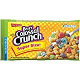 Malt O Meal, Colossal Berry Crunch, 38.5oz Bag (Pack of 3)