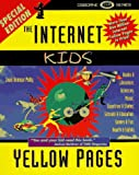 img - for The Internet Kids Yellow Pages: Special Edition (1st ed) book / textbook / text book
