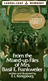 From the Mixed-Up Files of Mrs. Basil E. Frankweiler (Laurel Leaf Books) (0440931800) by E.L. Konigsburg
