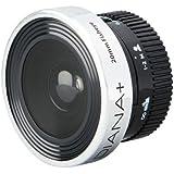 Lomography Diana + 20mm Fisheye Lens (Black)
