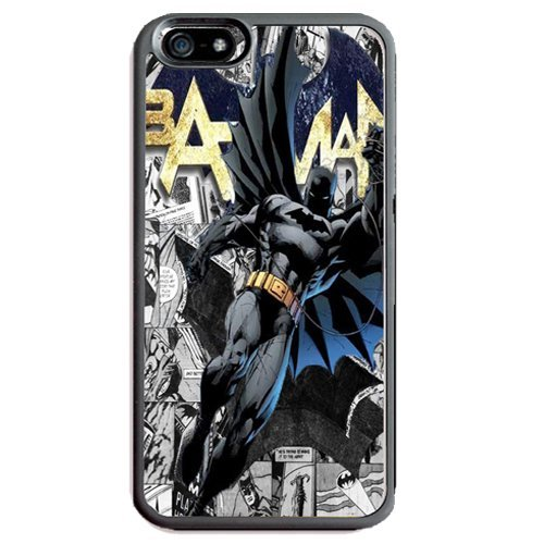 Harley Quinn, Wonder Woman, Batman, Superman, Aquaman, The Flash, Green Lantern TPU+PC Bumper Cases for Apple iPhone 6 / iPhone 6s at Gotham City Store