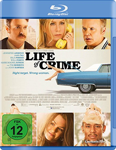 Life of Crime [Blu-ray]