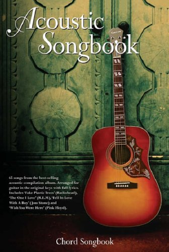 acoustic-songbook-chord-lyrics-and-chors-books-chord-songbook