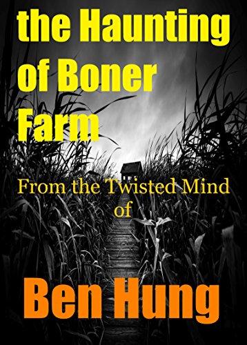the-haunting-of-boner-farm-investigating-the-strange-book-3-english-edition