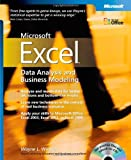 Microsoft® Excel Data Analysis and Business Modeling (Business Skills)