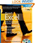 Excel Data Analysis & Business Mo...