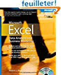Microsoft Excel Data Analysis and Bus...