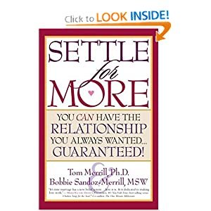 settle for more