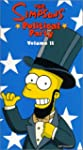 Simpsons:Political Party Volum