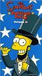 Simpsons:Political Party Volum