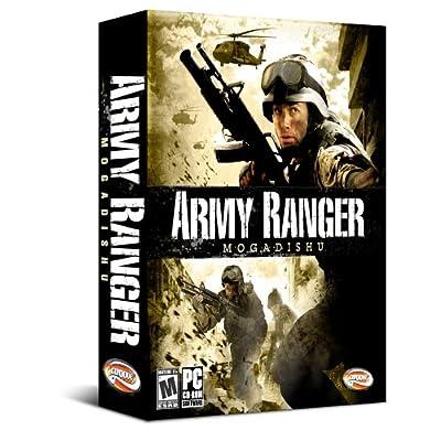 لعبة الحروب والاكشن Army Ranger