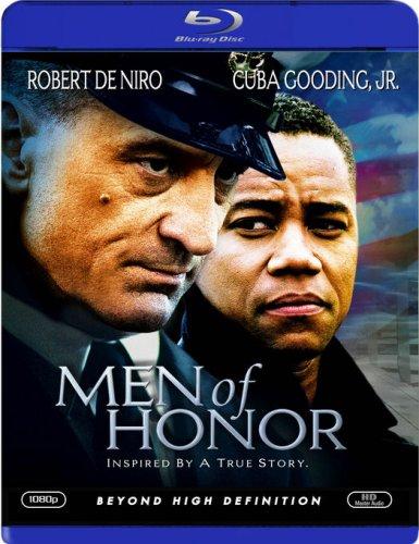 Men of Honor / Военный ныряльщик (2000)