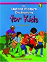 The Oxford Picture Dictionary for Kids (English/Spanish Edition)