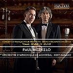 Trumpet Concertos/ Concertos Pour Tro...