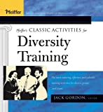 img - for Pfeiffer's Classic Activities for Diversity Training book / textbook / text book