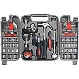 Apollo Precision Tools DT9411 79-Piece Tool Kit