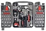 Apollo Precision Tools DT9411 79-Piece Tool Kit