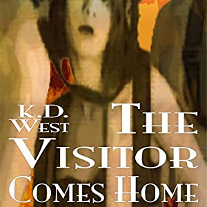 The Visitor Comes Home Audiobook