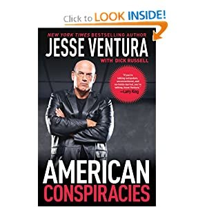 American Conspiracies by Jesse Ventura ePub eBook