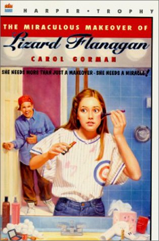 The Miraculous Makeover of Lizard Flanagan PDF