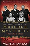 img - for Vices of My Blood (Murdoch Mysteries) book / textbook / text book
