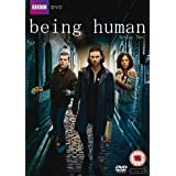 Being Human - Series 2 [DVD]by Lenora Crichlow