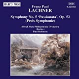 Symphonie N°5 En
