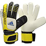 Adidas Predator Fingersave Replique Z19130 Mens Goalkeeper gloves / goal keeper gloves Beige