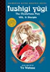 Fushigi Yugi Vol 3: Disciple The Myst...