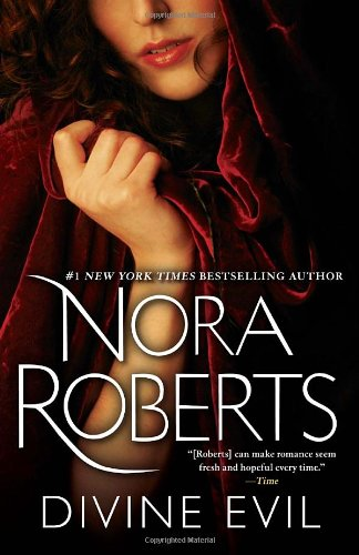 A Complete List of Nora Roberts Books in Chronological Order