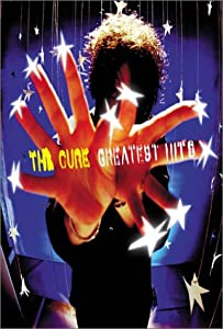 The Cure - Greatest Hits [VHS]