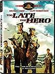 Too Late the Hero (Widescreen) (Sous-...