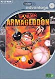 echange, troc Worms Armageddon