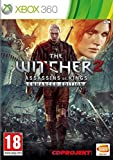 NAMCO The Witcher 2 : Assassins of Kings [XBOX360]